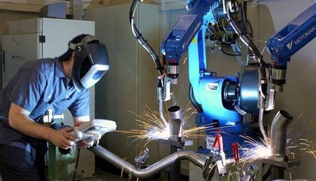 Brazil: Khủng hoảng kinh tế khiến sản xuất công nghiệp giảm mạnh