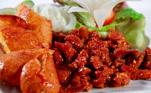 10 món đặc sản nổi tiếng nhất của ẩm thực Nha Trang