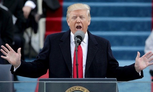 Mỹ có thể xa rời Đông Nam Á vì chính sách của Trump