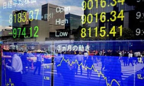 Triển vọng kinh tế Nhật Bản