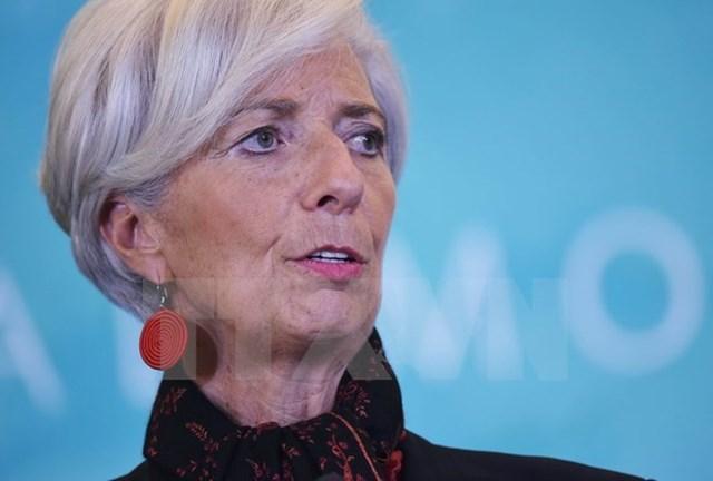 Tổng Giám đốc IMF nhận định thận trọng về triển vọng kinh tế Mỹ