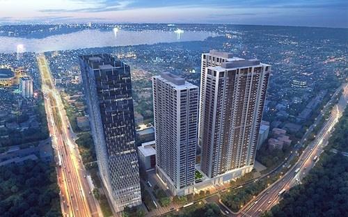 """Hà Nội công bố thêm dự án được phép """"bán nhà trên giấy"""""""