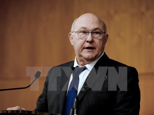 Pháp kêu gọi Đức tăng cường chi tiêu cho hoạt động đầu tư