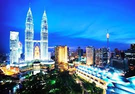 Malaysia: tăng trưởng kinh tế quý IV/2016 tăng