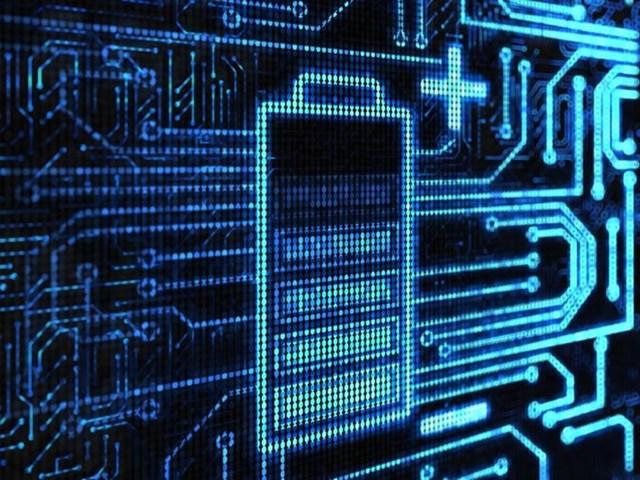 Công nghệ mới giúp pin không chai sau nhiều năm