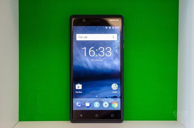 Nokia 3 và Nokia 5 ra mắt: Vỏ kim loại, giá 147 và 199 USD
