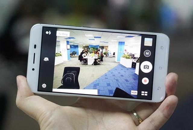 4 màu sắc cá tính của ZenFone 3 Max 5,5 inch cho phái đẹp