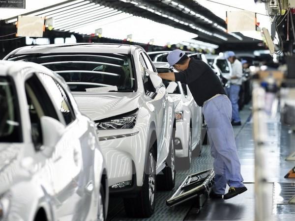 TPP bế tắc gây sức ép lớn đối với các hãng chế tạo Nhật Bản