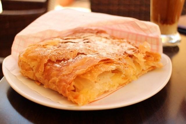 Chết mê với 18 món tráng miệng nổi tiếng của Hy Lạp