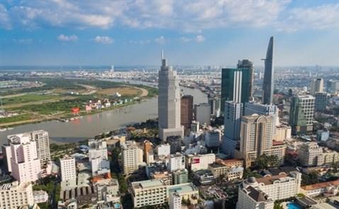 Giá nhà tại Trung Quốc tăng trong tháng 2