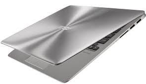ZenBook UX140 - laptop cho phụ nữ hiện đại