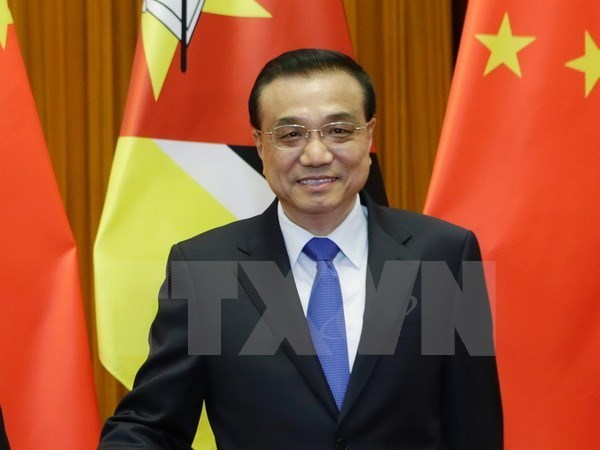 Trung Quốc sẽ tiếp tục mở rộng cửa cho các doanh nghiệp quốc tế