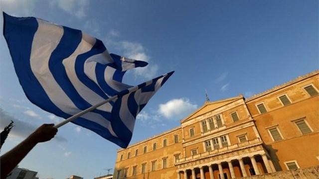 Eurogroup thống nhất thúc đẩy đàm phán để cứu trợ Hy Lạp