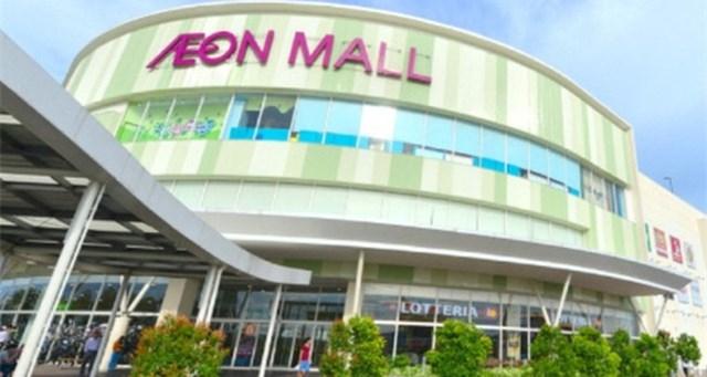 BĐS bán lẻ Hà Nội sôi động sau 2 dự án đầu tư lớn của Lotte và Aeon