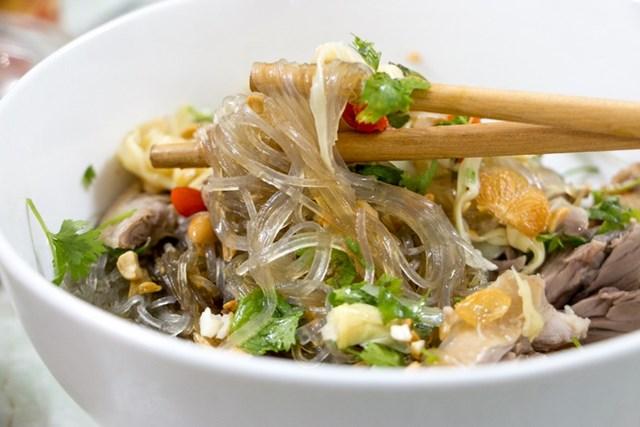 Hà Nội lọt top 18 thiên đường ẩm thực hấp dẫn nhất thế giới