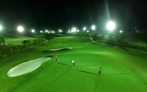 Thủ tướng chấp thuận cho xây sân golf 36 lỗ tại Hà Nam