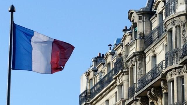 Ngân hàng Pháp hạ dự báo tăng trưởng kinh tế trong quý 1