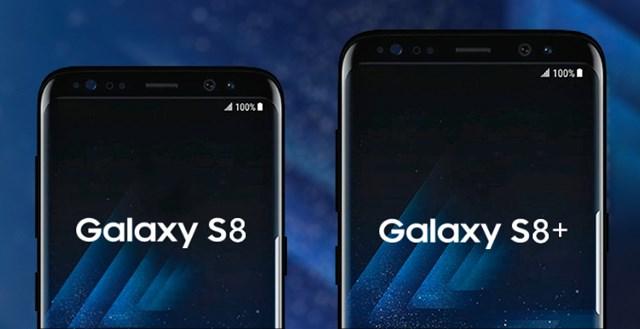 Galaxy S8 sẽ ra mắt tại Việt Nam ngày 19/4