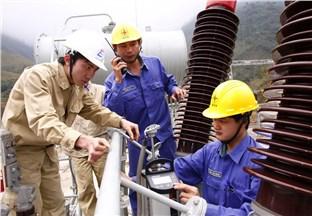 Điểm sáng về đào tạo nhân lực cho các nhà máy thủy điện