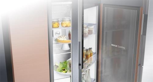 """Top 7 tủ lạnh """"side by side"""" đáng mua nhất"""