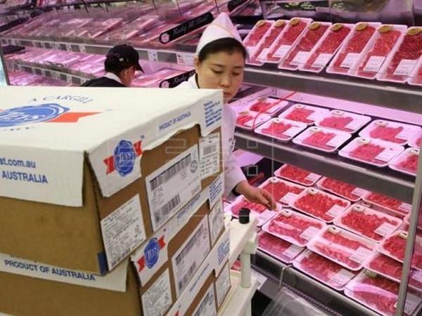 Hàn Quốc điều chỉnh dự báo tốc độ tăng xuất khẩu lên 7%