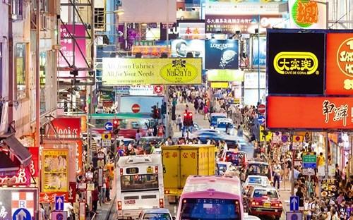"""Trung Quốc: Từ công xưởng thế giới tới """"kinh đô"""" khởi nghiệp"""