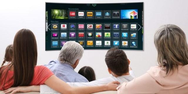 Kinh nghiệm mua smartTV không bị hớ