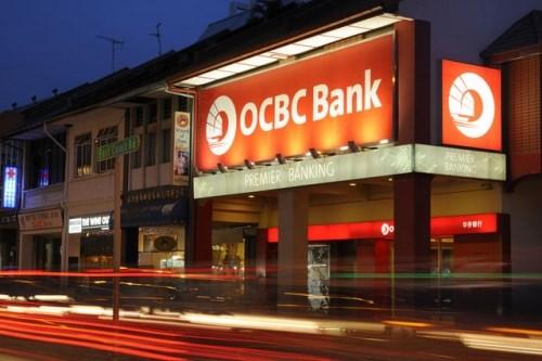 OCBC đồng ý mua các công ty quản lý tài sản ở châu Á của National Australia Bank