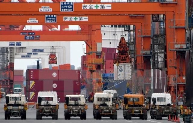 Nhật Bản ghi nhận chuỗi tăng trưởng dài thứ ba trong thời kỳ hậu chiến