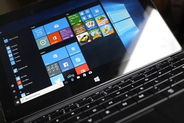 Windows 10 sắp có bản cập nhật mới với hệ thống giao diện mới lạ