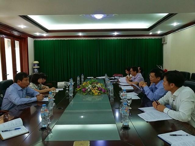 Công đoàn Công nghiệp Hóa chất Việt Nam: Triển khai Tháng Công nhân năm 2017