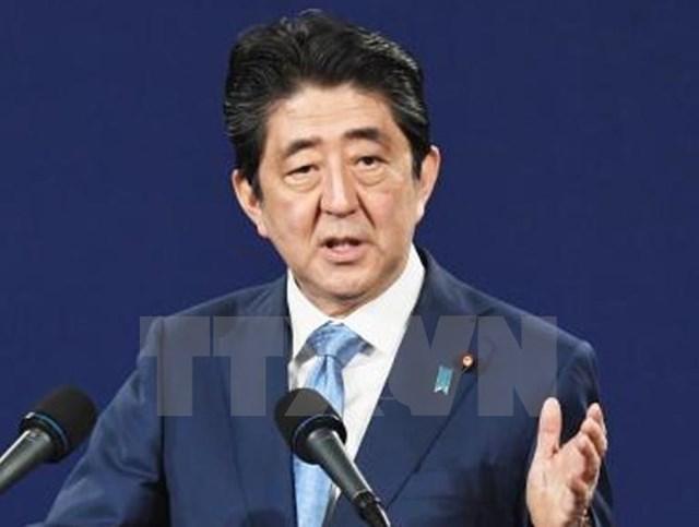 Nhật Bản để ngỏ khả năng gia nhập Ngân hàng Đầu tư Hạ tầng châu Á