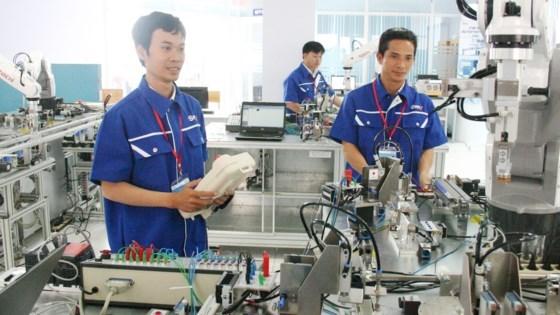 Nguồn nhân lực Việt trước ngưỡng cửa 4.0