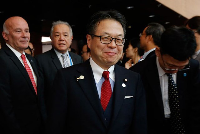 Mỹ kiên quyết không thay đổi, Nhật kêu gọi các nước thành viên TPP đoàn kết