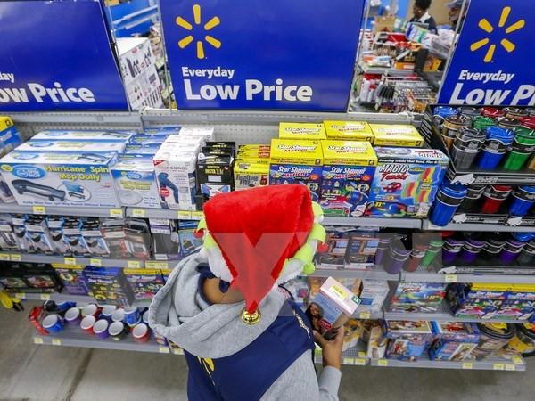 Kinh tế Canada tăng trưởng ấn tượng như chi tiêu hộ gia đình