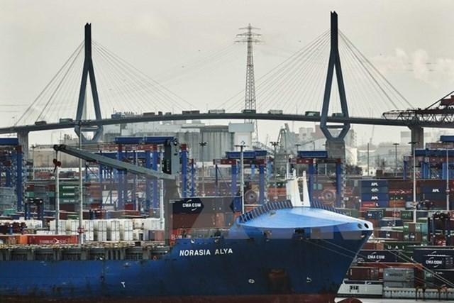 EC đề xuất các ý tưởng nhằm tăng cường hội nhập ở Eurozone