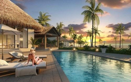 Sun Group ưu đãi lớn dịp ra mắt Sun Premier Village Kem Beach Resort