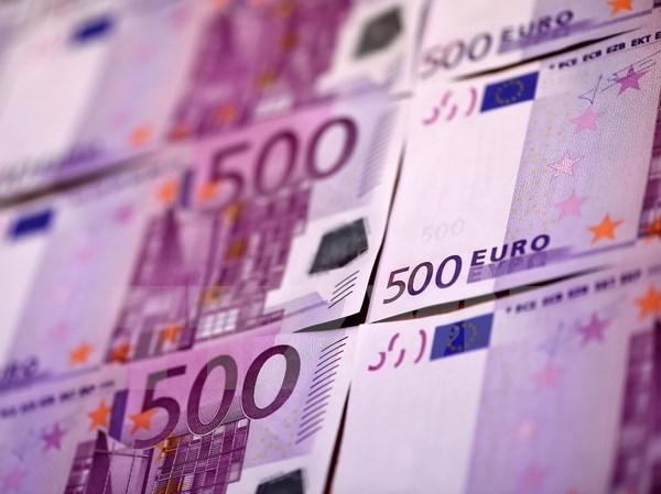 Ngân hàng Trung ương châu Âu giữ nguyên lãi suất thấp kỷ lục