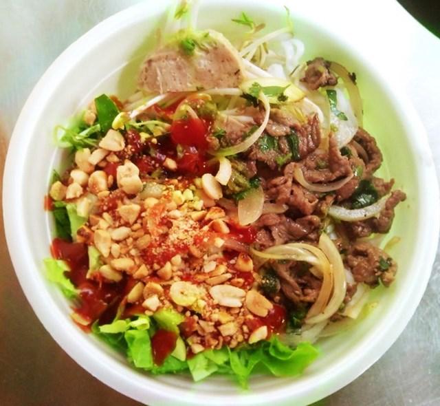 5 món ăn đặc sắc không thể bỏ qua khi đến Lạng Sơn