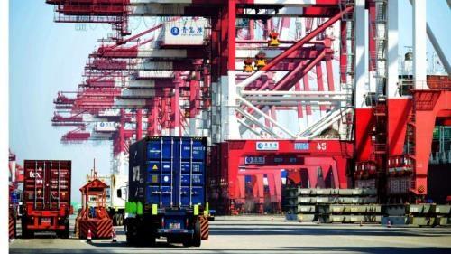 """Trung Quốc lập 5 khu thí điểm """"tài chính xanh"""""""