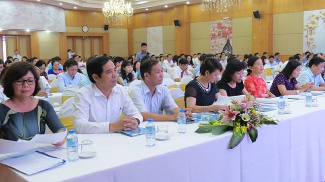 Công đoàn Dệt May Việt Nam: Đổi mới để tiến kịp với cách mạng công nghiệp 4.0
