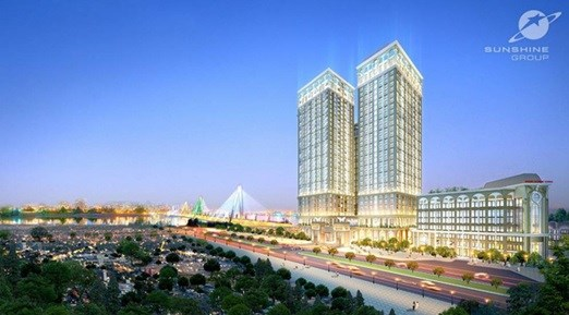 Bất động sản Nam Thăng Long hấp dẫn nhờ tiện ích đồng bộ
