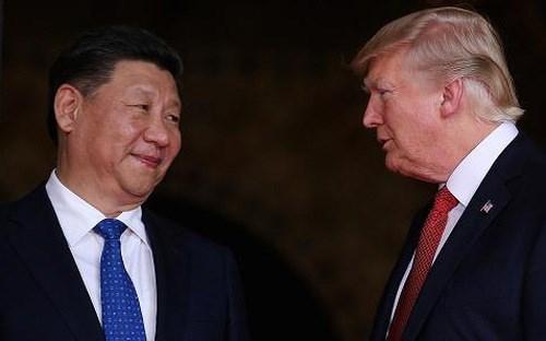 """Donald Trump tính hợp tác với """"con đường tơ lụa"""" Trung Quốc"""