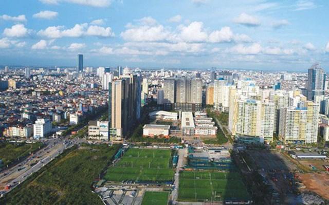 Thị trường địa ốc: Nam bứt phá, Bắc chững lại