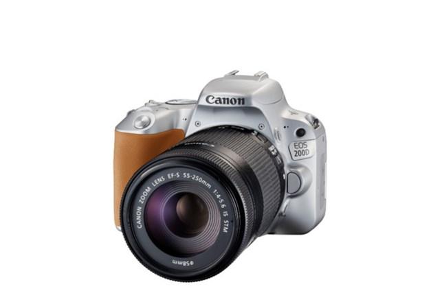 Canon EOS 6D Mark II giá chính thức 45,5 triệu tại Việt Nam