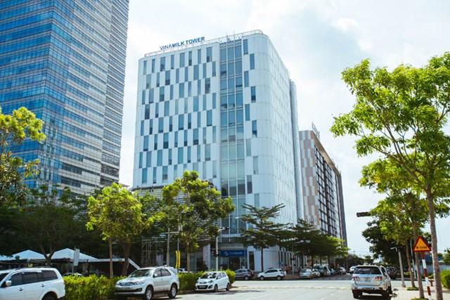 Vinamilk dẫn đầu Việt Nam với giá trị thương hiệu hơn 1,7 tỷ đô la Mỹ