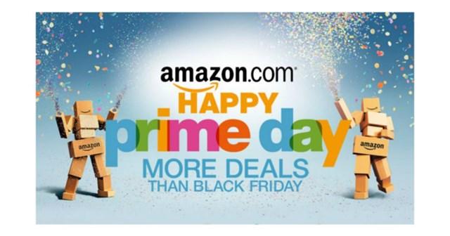Amazon mở đợt giảm giá lớn hơn cả Black Friday