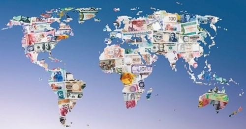Kinh tế toàn cầu 6 tháng đầu năm: Trên đà khởi sắc