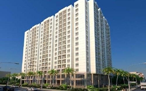 LDG Group khai trương Khu nhà mẫu căn hộ ven sông Marina Tower