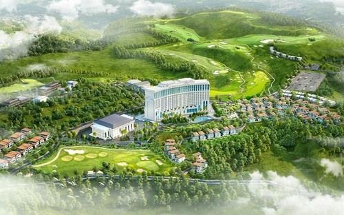 FLC mang xu hướng nghỉ dưỡng mới tới Hạ Long